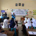 18 Des 2018 : RSBT Goes to School, Edukasi Kesehatan Gigi & Gizi